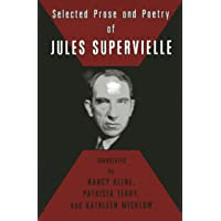 Selected Prose and Poetry of Jules Supervielle