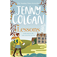 """Lessons: """"Just like Malory Towers for grown ups"""" (Maggie Adair Book 3) (English Edition)"""
