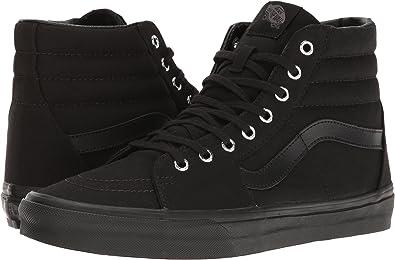 Vans Unisex SK8-Hi Mono Skate Shoes