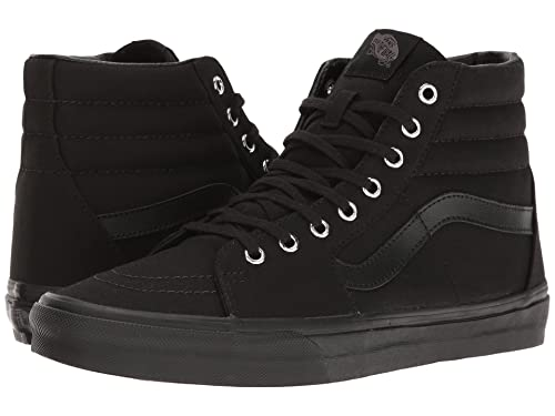 online verkoop verenigd koninkrijk klassieke schoenen Vans Unisex SK8-Hi Mono Skate Shoes