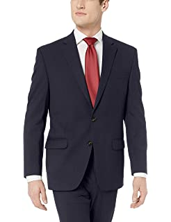 179edb953af Chaps Men s All American Classic Fit Suit Separate (Blazer and Pant)