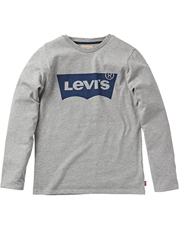 471a71ed45ac4 Levi s Kids T- Shirt Garçon