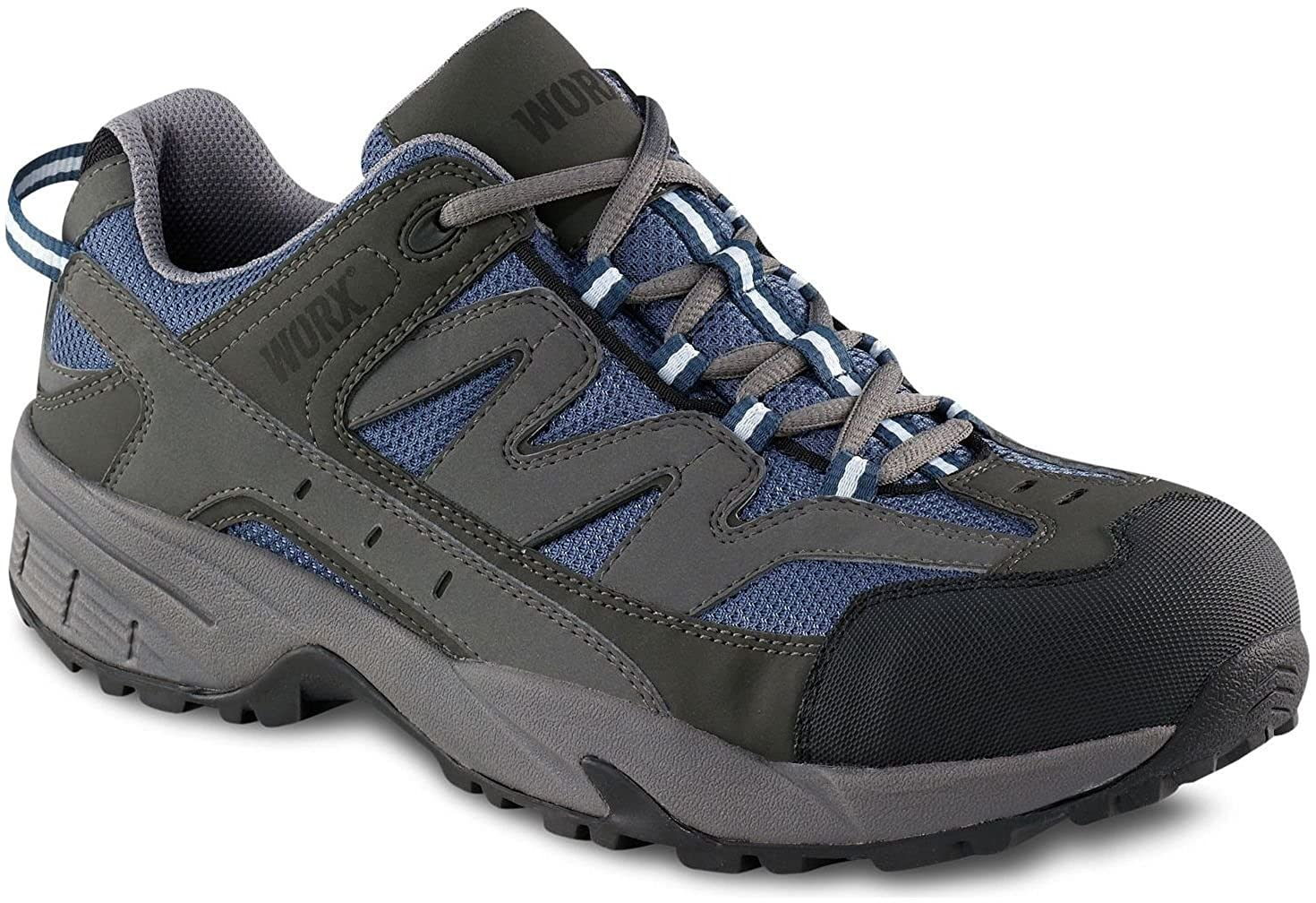 Worx By Red Wing Shoes Men's 5007