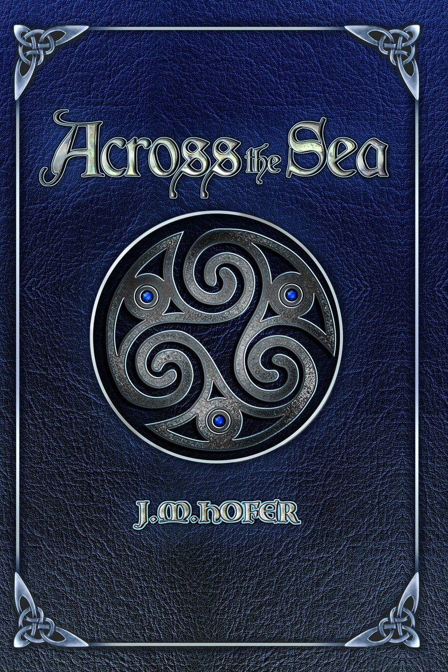 Download Across the Sea (The Islands in the Mist Series) (Volume 2) ePub fb2 ebook