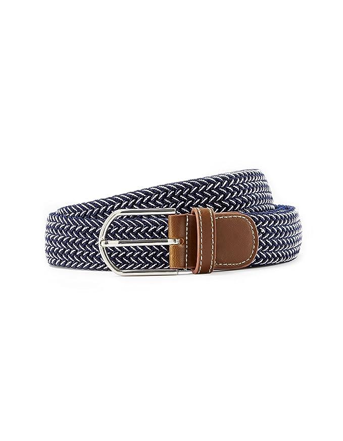 Celio GIBICOLO, Ceinture Homme, Bleu (Blue), (Taille Fabricant  TU)   Amazon.fr  Vêtements et accessoires f601c9af7ab