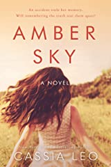 Amber Sky Kindle Edition