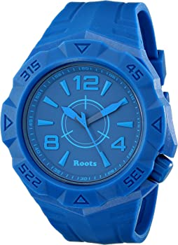 Roots Tusk Analog Display Quartz Men's and Women's Watches