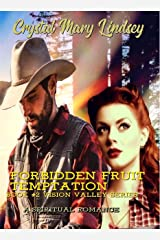 Forbidden Fruit TEMPTATION: Christian SPIRITUAL Romance (Vision Valley Series Book 2) Kindle Edition