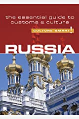 Russia - Culture Smart!: The Essential Guide to Customs & Culture Kindle Edition