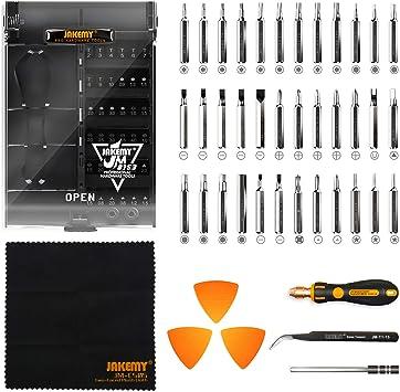 36 In1 Magnetic Precision Screwdriver For Phone PC Kit Set Repair Tool