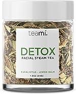 Teami Facial Steam Loose Tea - For Use with Facial Steamer