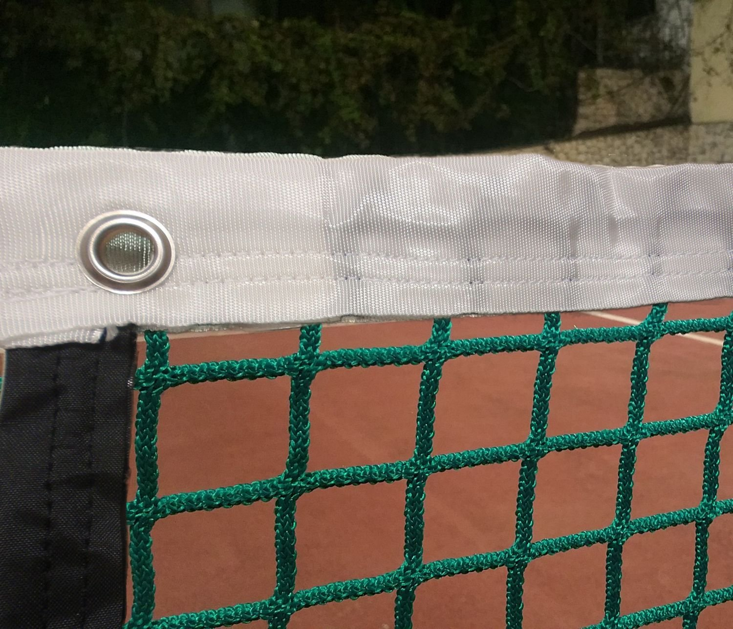 Redes Deportivas On Line Red de Padel. PP Sin Nudos de 3 mm ...