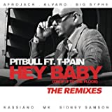 Hey Baby (Drop It to the Floor) (Kassiano's Brazilian Tribal Mix)