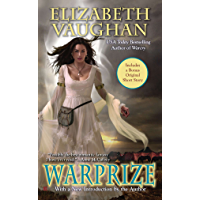 Warprize (Chronicles of the Warlands Book 1)