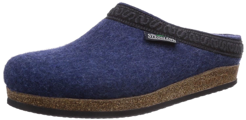 Blau (Jeans 8813) Stegmann 108 Unisex-Erwachsene Pantoffeln