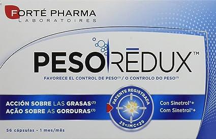 PESOREDUX 56 capsulas