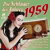 Die Schlager des Jahres 1959
