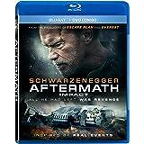 Aftermath [Bluray + DVD] [Blu-ray] (Bilingual)