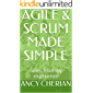 AGILE & SCRUM MADE SIMPLE: notes from my experience