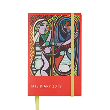 Tate Picasso 2019 - Agenda de bolsillo: Amazon.es: Oficina y ...