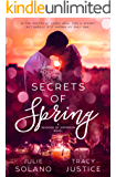 Secrets of Spring (Seasons of Jefferson: Book 3)