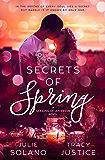 Secrets of Spring (Seasons of Jefferson: Book 3)