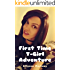 First Time T-Girl Adventure (Transsexual Erotica)