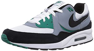 b32d5b897a Nike Air Max Light Essential, Unisex Adults' Sandals, White/Black ...