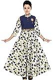 ARK DRESSES Full Length Gown for Girls