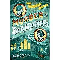 Murder Is Bad Manners (WELLS & WONG MURDER IS B)