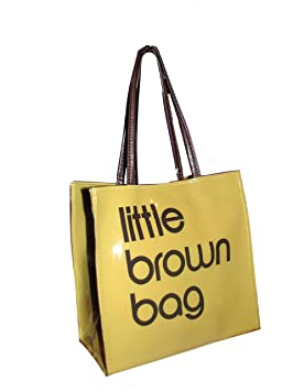 c12f3262ac2c9 SwankySwans The Little Brown Bag (INSPIRED) - NEW STOCK: Amazon.co ...