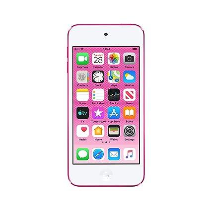 Apple iPod touch - Rosa /Último Modelo de 128/GB