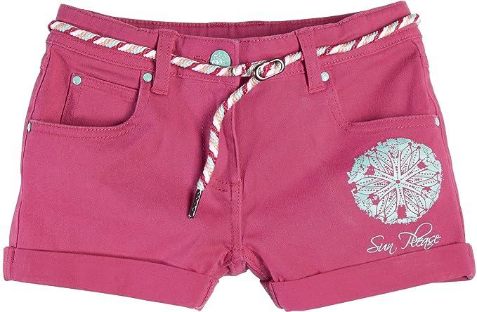 wie man bestellt Mode-Design außergewöhnliche Auswahl an Stilen PEPPERTS® Kinder Mädchen Jeans Shorts