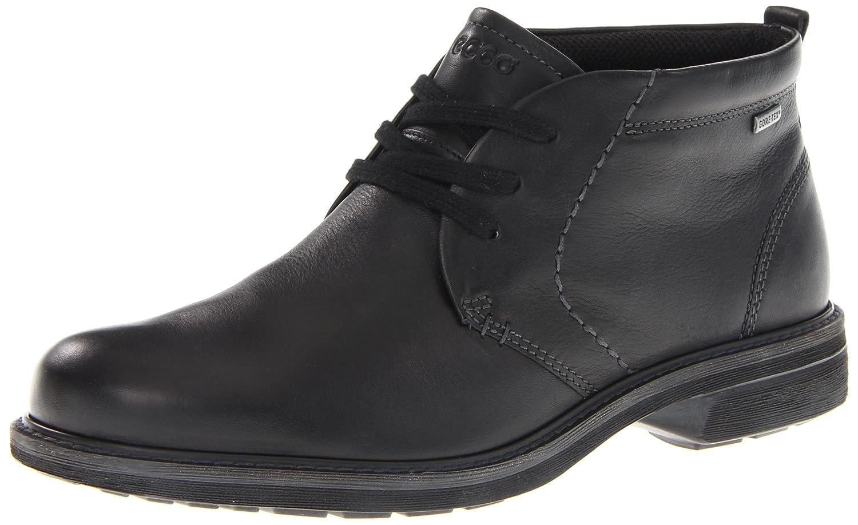 Ecco Helsinki Men/'s Slip-On Dress Shoes 050134-01482 Cocoa Brown