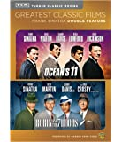 TCM Ocean's 11 (1960) / Robin and the Seven Hoods (DVD) (DBFE)