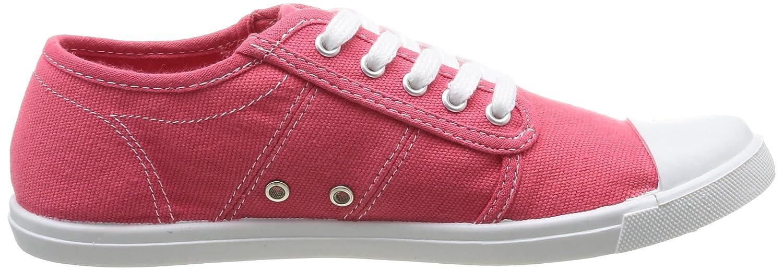 Kappa Keysy Damen SneakerRosa - - - Rose (903 Fuxia) 904f12