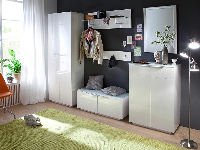Beeindruckend Möbel Für Den Flur Ideen Von Garderobe Komplett Set Flurgarderobe Dielengarderobe Möbel