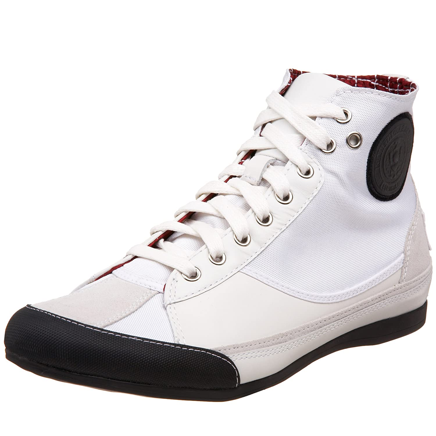 Amazon.com | Kenneth Cole Reaction Men's Speed Ball High-Top Sneaker |  Fashion Sneakers