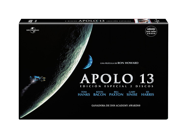Apolo 13 - Edición Horizontal [DVD]