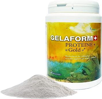 Peptidos de colágeno para las articulaciones Gelaform ...