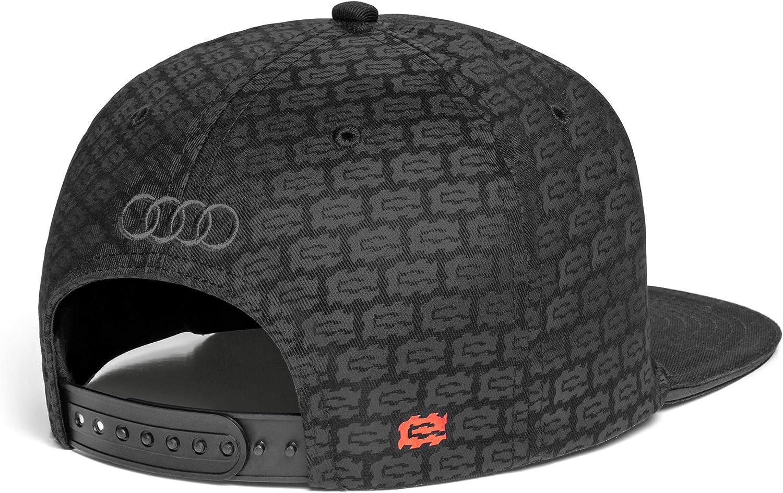 Audi E Tron Snapback Cap Auto