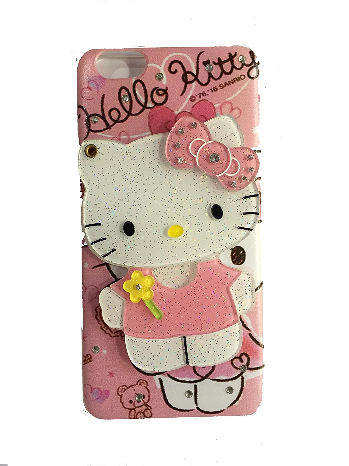 82a68a984 Aarnik Mirror Soft Kitty Special Girl's Designer: Amazon.in: Electronics
