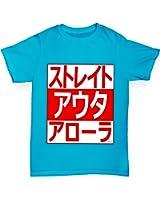 Twisted Envy Alola JP Girl's T-Shirt