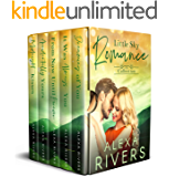 Little Sky Romance Collection: Five Steamy Small Town Romances