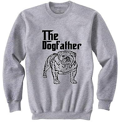 The dogfather Olde English Bulldogge Hoodie c5riVldNe