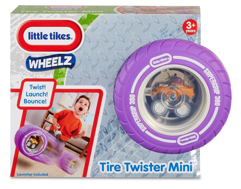 Muscle Car MGA Entertainment 641480 Little Tikes Tire Twister Mini