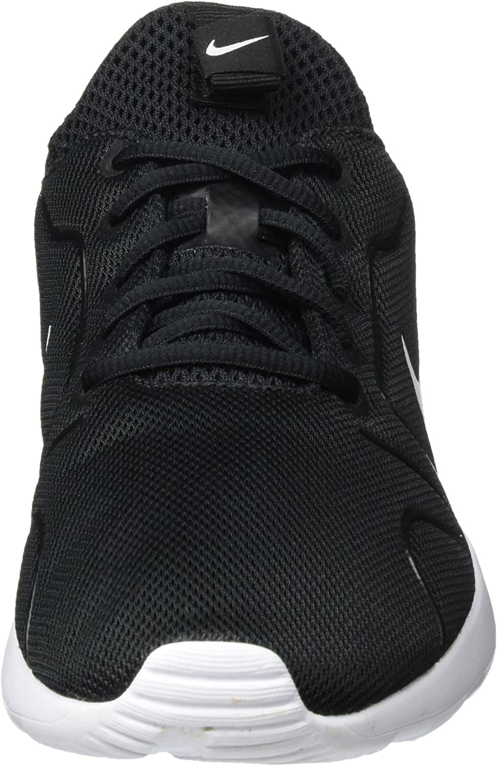 Nike Men s Kaishi 2.0 Black White Running Shoe – 10.5 D M US