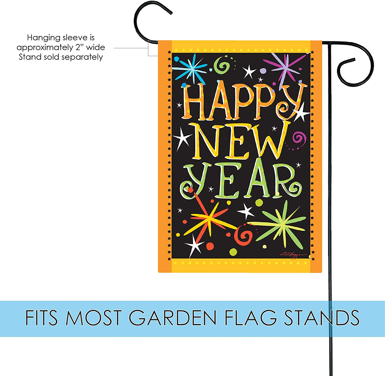 Garten Terrasse New Better Homes Gardens Happy Spring Large House Garden Flag 28 X 40 Maybrands Com Ng