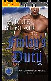 Finlay's Duty: A Scottish Victorian Romance (The Victorian Highlanders Book 2)