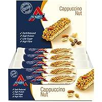 Atkins Barrita Day Break Cappuccino Nut Individual Barritas